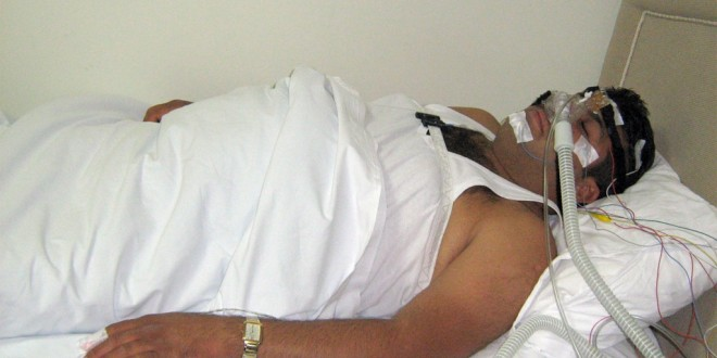 uyku apne tedavisi