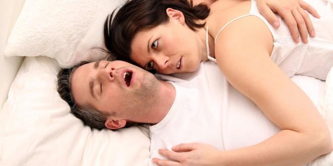 uyku apne belirtileri